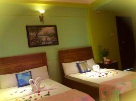 Kim Co Hotel, Rạch Giá