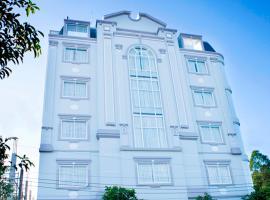 Hoang Minh Chau 3 Hotel, Thái Thiên