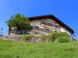 Gasthof Ölberg, Innsbruck