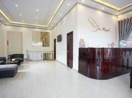 Yen Huynh Guest House, Duong Dong