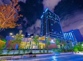 Anadolu Hotels Downtown Ankara, Ankara