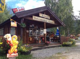 Furuly Camping, Nordberg