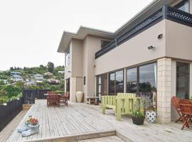 Harbour Lodge,  Lyttelton