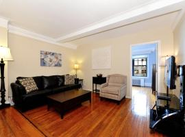 Three-Bedroom Apartment with Two Bathrooms - East 55th Stree,