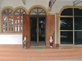 Xee Wang Guesthouse, Xam Nua