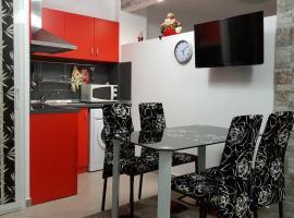 Luxury Apartments Mar Negro, Varna