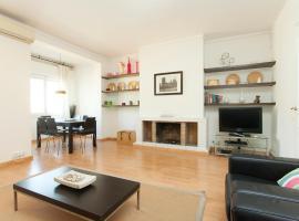 Apartment Casanova-Diputación,