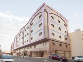 Al Ezzah Palace Hotel Suites, Джедда