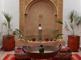 Dar Rosa, Marrakech