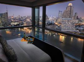Klapsons The River Residences Bangkok, Bangkok