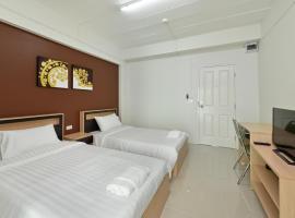 B32 Apartment, Bangna