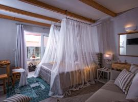 Omiros Boutique Hotel (Adults Only), Retimno