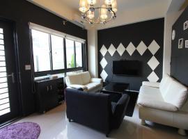 Kenting Dream House, Hengchun