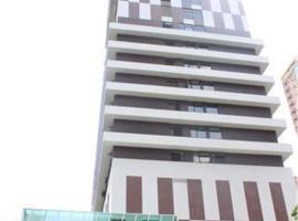Ximeilejia Hotel East Huai'an, Shijiazhuang