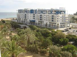 Le Monaco Hôtel & Thalasso, Sousse