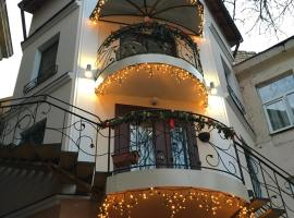 Odelana Apartments, Odessa