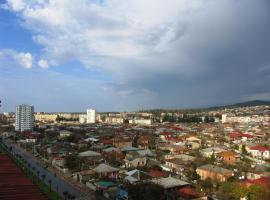 High View Kutaisi Apartment, Kutaisi