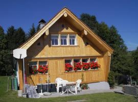 Guesthouse Forrenhüsli, Appenzell