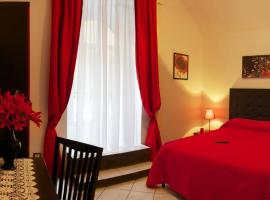 Termini in Bed, Rome