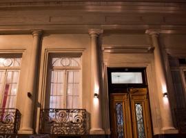 Hostel Tango Argentina, Buenos Aires