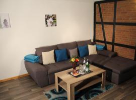 Apartment Haus Sternenhimmel