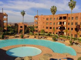 Palmeraie Marrakech - Appart Hôtel, Marrakech