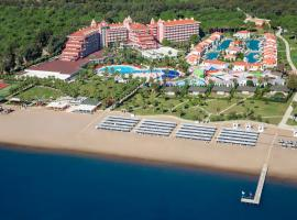 IC Hotels Santai Family Resort - Kids Concept, Belek