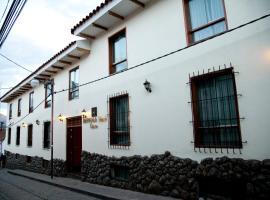 Taypikala Hotel Cusco, Cuzco