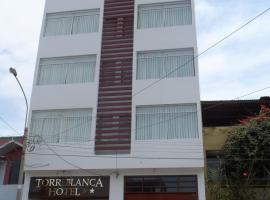 Torreblanca Hotel, Ilo
