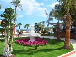 Rama Beach Hotel, Бельдиби