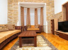 Astra 2 Apartment,