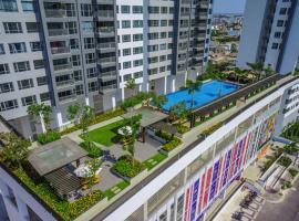 Riviera Point Apartment, Ho Chi Minh