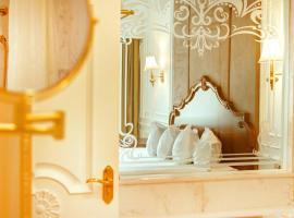 Bishrelt Hotel, Ułan Bator