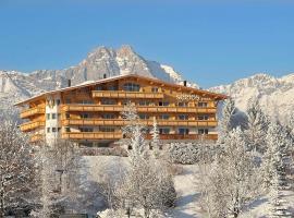 Hotel Seelos, Seefeld in Tirol