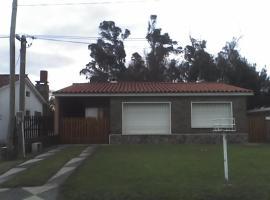 Casa Uno, La Floresta