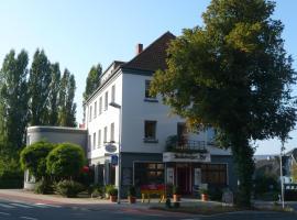 Hotel Bückeburger Hof