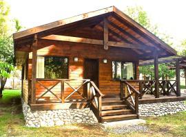 Cabaña Aroma de Campo, Villarrica