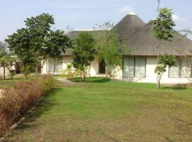 Ga-Machete: Kruger National Park, Hazyview