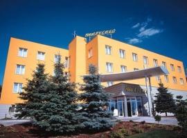 Hotel Rychło, Bogatynia