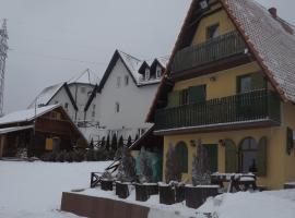 Apartment Todorovic, Kopaonik