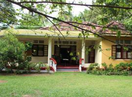 Abberny villa, Ahangama
