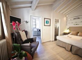 Apartments Florence Pinzochere Mansarda, Florença