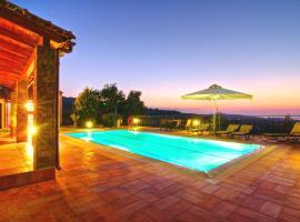 Villa Givera, Yiannoúdhion