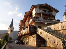 Gasthaus Dorfberg, Kartitsch
