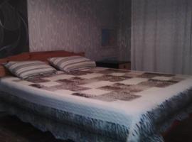 Ehitajate tee Apartment, Tallin