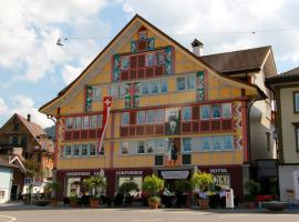 Hotel Appenzell, Appenzell