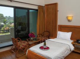 Central Palms Hotel, Bharatpur