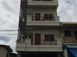 Chez Moi Phnom Penh Apartment, Phnom Penh