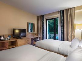 Hilton Garden Inn Istanbul Golden Horn, Estambul