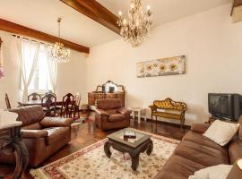 Elegant Apartment Campo Dei Fiori, Rzym